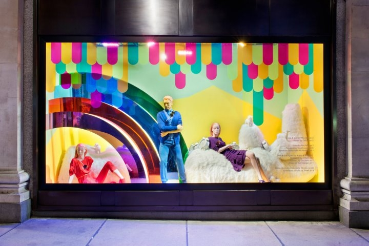 Minki Balinki DNA - Visual Merchandising & Retail Shop ...